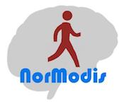 Norrmodis logotype